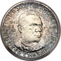 Commemorative Silver, 1948-S 50C Booker T. Washington MS67+ PCGS. CAC....