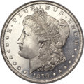 Morgan Dollars, 1879-O $1 MS65 Deep Mirror Prooflike NGC....