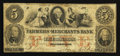Obsoletes By State:Maryland, Greensborough, MD- Farmers and Merchants Bank of Greensborough $5 Mar. 4, 1863 G8a. ...