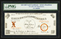 Large Size:Demand Notes, United States Treasury Artist's Rendition of Gold CertificateDenominations Ca. 1908-1909. ... (Total: 9 items)