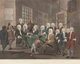 WILLIAM HOGARTH (British, 1697-1764) Banbridge on Trial for Murder by a Committee of the House of Commons, June 1, 1803...