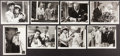 """Movie Posters:Mystery, Terror Aboard (Paramount, 1933). Photos (20) (8"""" X 10""""). Mystery..... (Total: 20 Items)"""
