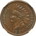 Proof Indian Cents: , 1887 1C PR65 Brown NGC. NGC Census: (122/40). PCGS Population(45/15). Mintage: 2,960. Numismedia Wsl. Price for problem fr...
