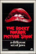 """Movie Posters:Rock and Roll, The Rocky Horror Picture Show (20th Century Fox, 1975). One Sheet (27"""" X 41"""") Style A. Rock and Roll.. ..."""