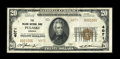National Bank Notes:Virginia, Pulaski, VA - $20 1929 Ty. 2 The Pulaski NB Ch. # 4071. ...