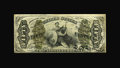 Fractional Currency:Third Issue, Fr. 1367 50c Third Issue Justice Extremely Fine....