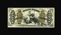 Fractional Currency:Third Issue, Fr. 1362 50c Third Issue Justice Choice New....