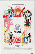 """Movie Posters:Musical, Mame and Others Lot (Warner Brothers, 1974). One Sheets (3) (27"""" X 41""""). Musical.. ... (Total: 3 Items)"""