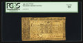 Colonial Notes:Maryland, Maryland April 10, 1774 $1 PCGS Very Fine 25.. ...