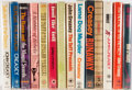 Books:Mystery & Detective Fiction, John Creasey. Group of 14 Books. Various publishers and editions.Very good or better condition....