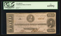 Confederate Notes:1862 Issues, T54 $2 1862 PF-11 Cr. 393.. ...