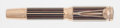 , MONTBLANC: WINSTON CHURCHILL LIMITED EDITION 53 FOUNTAIN PEN. 20th century. This heirloom Pen comes complete with black lacq...