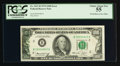 Error Notes:Offsets, Fr. 2167-B $100 1974 Federal Reserve Note. PCGS Choice About New 55.. ...