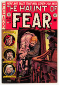 Golden Age (1938-1955):Horror, Haunt of Fear #20 (EC, 1953) Condition: VG/FN....
