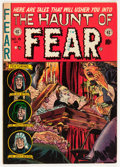 Golden Age (1938-1955):Horror, Haunt of Fear #15 (EC, 1952) Condition: FN+....