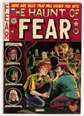 Golden Age (1938-1955):Horror, Haunt of Fear #9 (EC, 1951) Condition: VG+....