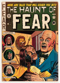 Golden Age (1938-1955):Horror, Haunt of Fear #8 (EC, 1951) Condition: VG....