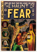 Golden Age (1938-1955):Horror, Haunt of Fear #4 (EC, 1950) Condition: VG-....