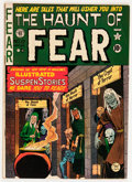 Golden Age (1938-1955):Horror, Haunt of Fear #17 (#3) (EC, 1950) Condition: Average VG-....