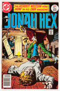 Bronze Age (1970-1979):Western, Jonah Hex #1 (DC, 1977) Condition: VF/NM....