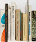 Books:Art & Architecture, [Art]. Miro, Picasso, and Others. Group of Ten Related Books. Very good or better condition....