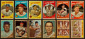Baseball Cards:Lots, 1959 and 1962 Topps Baseball Collection (335). ...