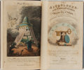Books:Non-fiction, [Hand-Colored Plates]. Raphael [Robert Cross Smith]. The Astrologer of the Nineteenth Century. Knight and Lacey, 1825. Seven...