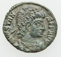 Ancients:Ancient Lots  , Ancients: ROMAN EMPIRE. Crispus - Constantine II. Lot of six (6)folles.... (Total: 6 coins)