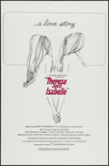 """Movie Posters:Sexploitation, Therese and Isabelle & Others Lot (Audubon, 1968). One Sheets(3) (27"""" X 41""""). Sexploitation.. ... (Total: 3 Items)"""