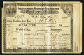 Miscellaneous:Other, Webb City, MO-Independent Order of Odd Fellows Official CertificateJan. 6, 1914. ...