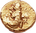 Ancients:Greek, Ancients: Alexandrine Empire. Ca. 331-311 BC. AV double-daric (18mm, 16.67 gm)....