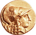 Ancients:Greek, Ancients: Alexander III the Great (336-323 BC). AV stater (18mm,8.51 gm, 6h). ...