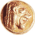 Ancients:Greek, Ancients: LESBOS. Mytilene. Ca. 521-478 BC. EL hecte (10mm, 2.55gm, 10h)....