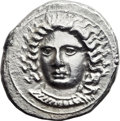Ancients:Greek, Ancients: Tarsus. Satrap Pharnabazos (380-374/3 BC). AR stater(24mm, 10.43 gm, 6h). ...