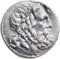 Ancients:Greek, Ancients: Antigonus III Doson (229-221 BC). AR tetradrachm (29mm, 17.05 gm, 12h). ...