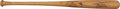 Baseball Collectibles:Bats, 1961-63 Jim Gentile Game Used Bat. ...
