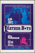 """Movie Posters:Drama, The Leather Boys (Allied Artists, 1965). One Sheet (27"""" X 41""""). Drama.. ..."""