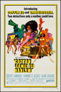 "Movie Posters:Blaxploitation, Cotton Comes to Harlem (United Artists, 1970). One Sheet (27"" X 41""). Blaxploitation.. ..."