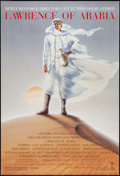 "Movie Posters:Academy Award Winners, Lawrence of Arabia (Columbia, R-1988). One Sheet (26.5"" X 39.5"")Director's Cut. Academy Award Winners.. ..."