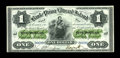 Canadian Currency: , Charlotte Town, PEI- The Bank of Prince Edward Island $1 Jan. 1,1877 Ch. 600-12-04. ...