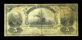 Canadian Currency: , Montreal, PQ- Banque D'Hochelaga $5 May 2, 1898 Ch. 360-18-02. ...