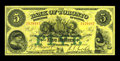 Canadian Currency: , Toronto, ONT- The Bank of Toronto $5 Oct. 1, 1929 Ch. 715-22-22....
