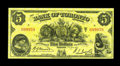 Canadian Currency: , Toronto, ONT- The Bank of Toronto $5 Jan. 2, 1935 Ch. 715-24-02....