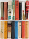 Books:Literature 1900-up, Percival Christopher Wren. Sixteen Classic Titles. Variouspublishers. Some in original pictorial dust jackets. Fair tonear...
