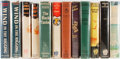 Books:Literature 1900-up, Howard Pease. Twelve Novels. Mostly Doubleday, but other variouspublishers. All in the original bindings and all but two ar...