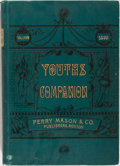 Books:Periodicals, [Antique Periodicals]. The Youth's Companion: AnIllustrated Weekly Paper. Perry Mason & Co., 1895. VolumeLXVII...