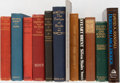 Books:Books about Books, [Books about Books]. Holbrook Jackson, A. Edward Newton, David A.Randall and others. Twelve Books about Book Culture. Vario...