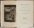 Books:Literature Pre-1900, Pierce Egan the Younger. Robin Hood and Little John; or,the Merry Men of Sherwood Forest. George Peirce, 1847. ...