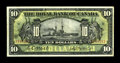 Canadian Currency: , Montreal, PQ- The Royal Bank of Canada $10 Jan. 2, 1913 Ch. 630-12-08. ...