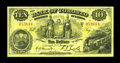 Canadian Currency: , Toronto, ONT- The Bank of Toronto $10 Jan. 2, 1935 Ch. 715-24-10....